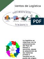Manual de Procedimientos Logisticos6546543687