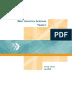 Edr Designguidelines Hvac Simulation 2ed