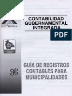 Guia Contable de Municipalidades