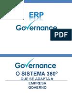 Erp Governance