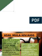 HIV Aids Presentasi