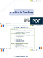 Sesion 9 Practicas de Coaching