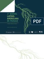 Bienal de Paisaje Lat Mex