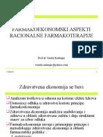 12farmakoekonomski Aspekti Racionalne Farmakoterapije 1