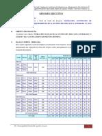 Estudio de Pre Inversión a Nivel de Perfil Del Proyecto AMPLIACIÓN SUSTITUCIÓN de 32221