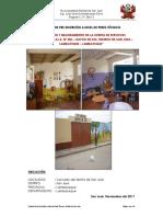 Ampliación y Mejoramiento de La Oferta de Servicios Educativos en 206 Rayito de Sol