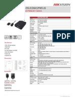 DS2CD6412FWD-10