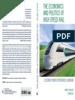 The Economics Adn Politics of High Speed Rail