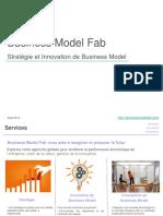 Stratégie Et Innovation de Business Model