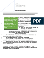 Ficha de Gases