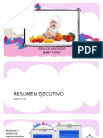 Baby Food.pptx