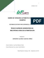Informe Tsu Gerardo (Revisado)Corregido