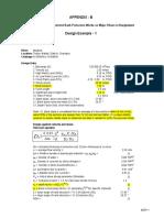 33 Appendix-B- MDIP Design