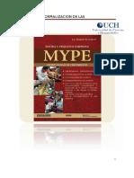 MYPES - INFORME