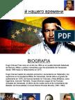 Presentation MOTA. Español