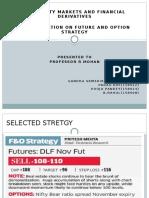 put ratio spread Strategy