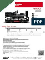 HHW 35 T5 [Estatico Standard K3] PT