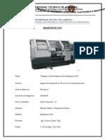 Ventajas y Desventajas de Ls Maquinas CNC