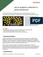 5 Paginas Web Ayudaran Descubrir Verdadera Orientacion Profesional