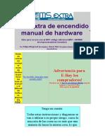Manual Mega Imponente 2011