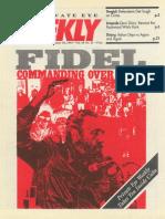 """""""Fidel"""