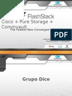 FlashStack - Cisco Pure Commvault (2).pptx