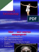 Neuro Farmakologi