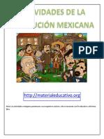 Revolución Mexican a Me
