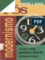 Pós-modernismo - Stanley J. Grenz.pdf