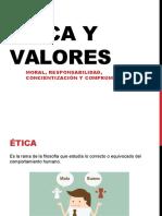 Ética y Valores