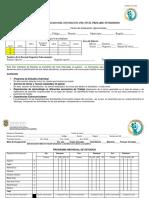 Pcpee 2014-p08 Plan Individual Del Estudiante 2014 Grados 6-8