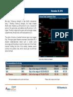 Premarket Dailycalls IDirect 30.11.16