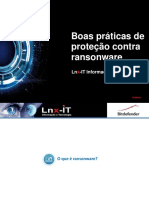AP Ransomware