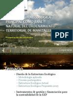 medio ambiente informe