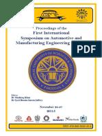 Complete Proceedings 18th Nov 2015