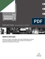 xenyx ufx1024