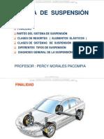Curso Sistemas Suspension Neumaticos Amortiguador Componentes Clases Resortes Elementos Clasificacion Tipos