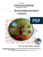 Guia de Optimizacion en Sistemas Naturales y Sociales