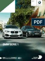 Bmw Serie 1 3 5 Puertas Catalogo 28042016