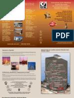 SBFire BrochureSpanish