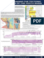 Tectonic Evolution of the Perth Basin Feb 2015