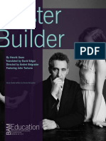MasterBuilder by Henrik ibsen pdf