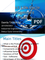 Product Life Cycle Management (PLM) 97-2003