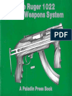 The Ruger 1022 Exotic Weapons System (Paladin Press).pdf
