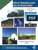 Sistemas Eólicos Pequeños para Generación de Electricidad.pdf
