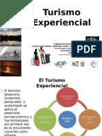 TURISMO EXPERIENCIAL  2016