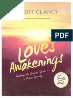 Loves Awakenings