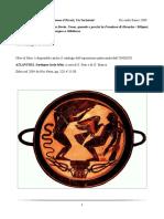 Recensione Le Colonne DErcole (R.sanos 2009)