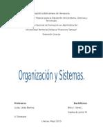 Técnicas y Métodos Para Formular Diagramas