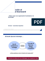 PRINCIPIOS balancedscorecard